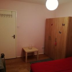 Double Room liber - Harrow