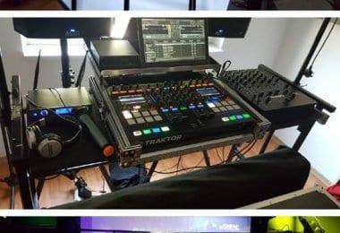 DJ și Solist pentru Nunți, Cununii, Botezuri, Aniversari si Petreceri Private