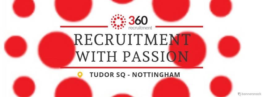 360 Recruitment Ltd