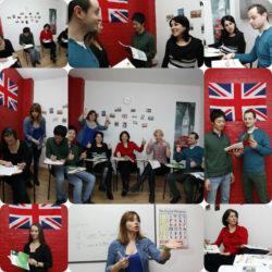 Cursuri Engleza TELC UK