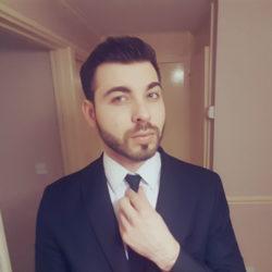 Caut loc de munca - Gabriel 24 ani