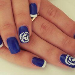Alungirea unghiilor cu gel - Alina Leyton