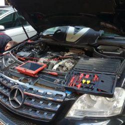 Mecanic auto cu experienta
