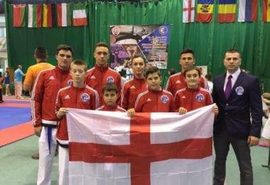 ELITE Karate Club London - Cursuri pentru copii si adulti