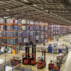 sainsburys warehouse
