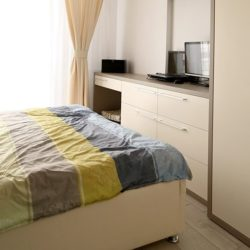 Inchiriez camere duble si king size - Ilford