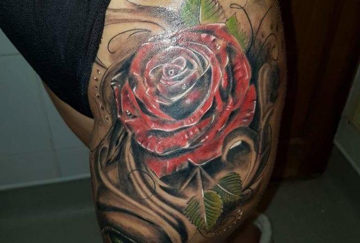 Tatuaje profesionale la tine acasa