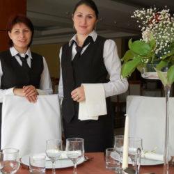 Agentie cauta Waiter in Marble Arch