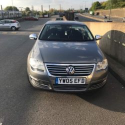 Caut Transport -VW Passat Londra - Cluj