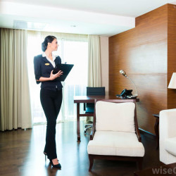 Housekeeping Supervisor - Central London