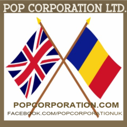 Pop Corporation Ltd - Cursuri Constructii Londra