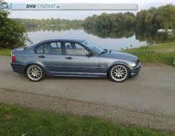 Transport BMW Bucuresti - Anglia