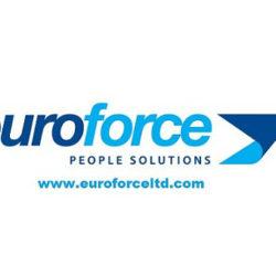 Euroforce angajeaza personal