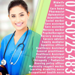 Diploma in Health & Social Care Level 3