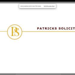 Servicii Avocatura - Patricks Solicitors