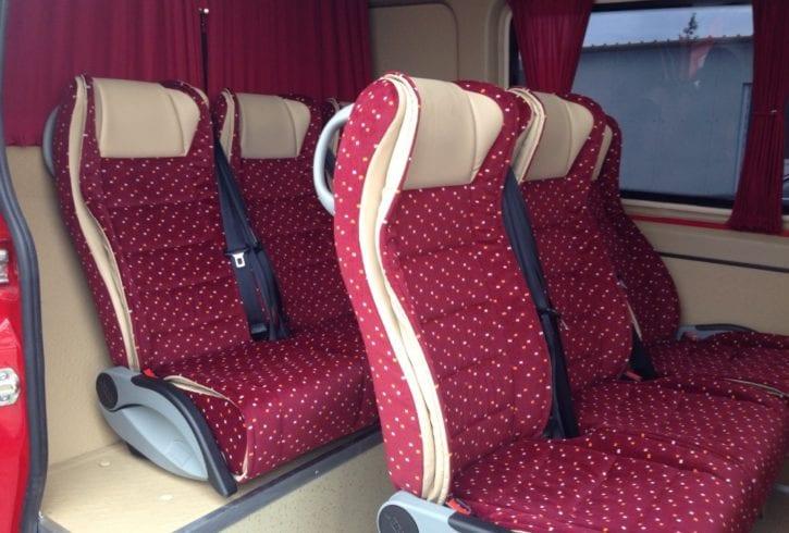STELITRANS Transport ROMANIA-ANGLIA