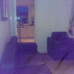 Inchiriem 2 bedroom flat in Queensbury + Gradina