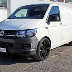 Caut transport platforma VW T6 Londra - Bacau