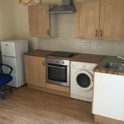 2 Bedroom Flat - Canning Town
