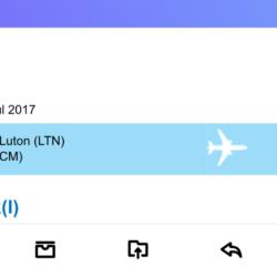2 Bilete Avion cu bagaj inclus LUTON-BACAU 10 Iulie