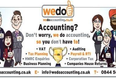 Experti contabilitate companii Ltd & Self-employed