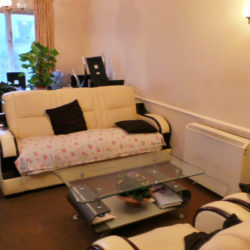 Spacious 2 bed flat to rent - Pedley Road RM8