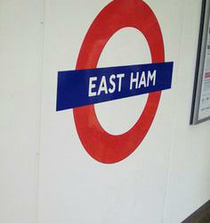 east ham