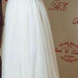 Vand rochie de mireasa eleganta
