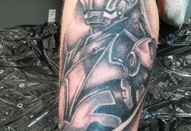 Tatoo Artist - Tatuaje profesionale studiou privat in Harrow Londra