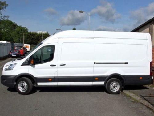 Transport /Mutari cu Van 8m cubi