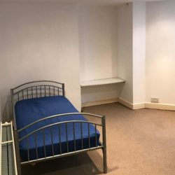Camera dubla - Lewisham SE6 zona 3