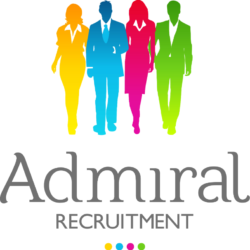 Admiral Recruitment - Angajam personal TW20