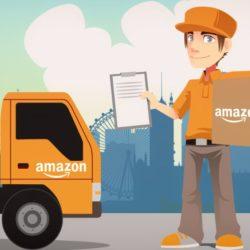 SV Recruiting Amazon Delivery Driver - Curier la Amazon