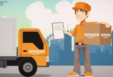 SV Recruiting Amazon Delivery Driver - Curier la Amazon