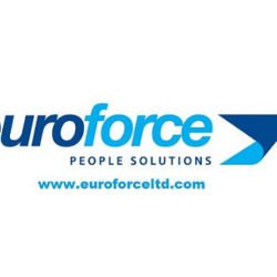 Euroforce angajeaza personal in Anglia