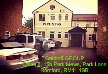 Gabitoff Group CONTABILITATE si Consultatie gratuita in Romford