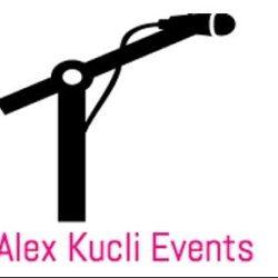 Formatie Solist DJ - Alex Kucli Events