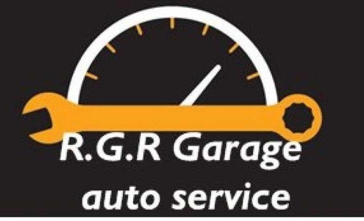 Rgr Garage - Reparatii auto Mill-Hill