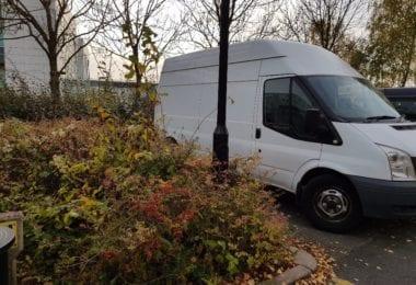 Cristi - Mutari si Transport cu Van-ul