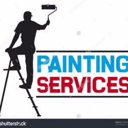 Painter 10 ani experienta caut de lucru