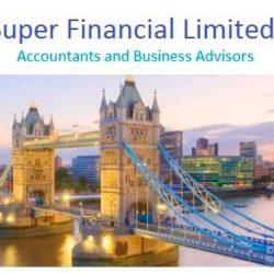 SUPER FINANCIAL LIMITED - Servicii complete infiintare companie