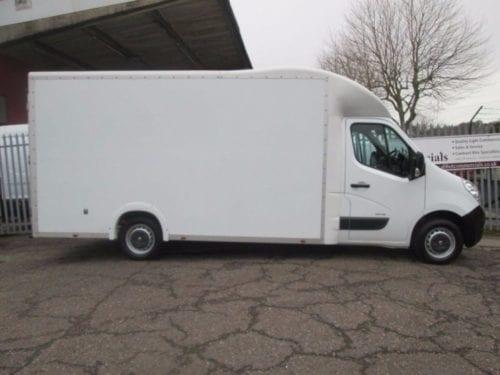Servicii de transport marfa si mutari mobila in UK