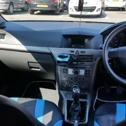 Vind urgent Vauxhall 1.7 CDTI ASTRA ESTATE LIFE