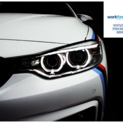 Vopsitor / Tinichigiu - Reprezentanta BMW