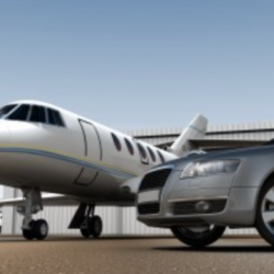 Efectuez transport aeroport si alte destinatii