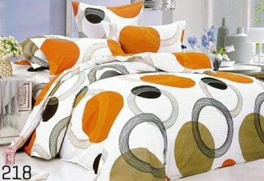 Lenjerii de pat din bumbac satinat - Beckenham UK