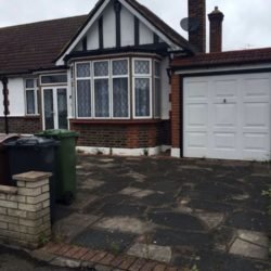 3 Camere duble - Walthamstow