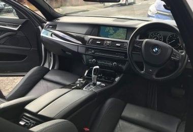 Auto BMW 520D 2.0 M Sport in Lewisham - Londra SE13