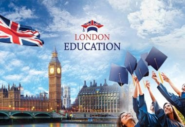 Esti interesat de a incepe cursurile in Anglia semestrul urmator?