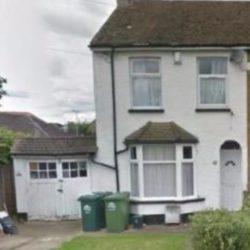 2 Camere duble - Sunbury-on-Tames Tw15